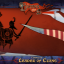 Leader of Clans in The Banner Saga 2