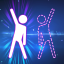 Forever alone in Just Dance 2015 (CN)
