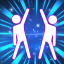 Party Animal in Just Dance 2015 (CN)