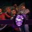 He's Still on the Naughty List in Saints Row IV: Re-Elected (AU)