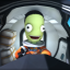 No Left Turns in Kerbal Space Program