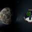The Largest Moon in the Kerbol System in Kerbal Space Program