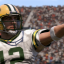Aaron Rodgers Legacy Award in Madden NFL 17