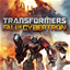 Transformers: Fall of Cybertron achievements