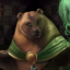 Forest Sister in Armello