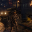 The Spider and the Fly in Call of Duty: Black Ops III