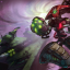 Slimer's Evil Twin - III in Awesomenauts Assemble!