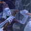 Ice Shaver in King's Quest