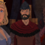 Staring Superstar in King's Quest
