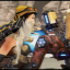 Well Fed in ReCore
