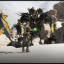 Big Game Hunter in ReCore