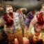 Group Photo in Dead Rising