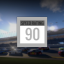 Racing At 90% in NASCAR Heat Evolution