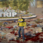 Zombie Slaughter in Dead Rising 2