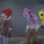 Masquerade in Dead Rising 2