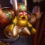 Bottoms Up in SMITE