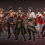 Nepotism Rules in Dynasty Warriors 8 Empires (CN)