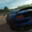 Screaming through the Valley in Forza Horizon 3