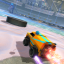 Icing the Cake in Rocket League