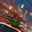 Sea Turtle in Rocket League