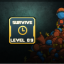 SURVIVOR LEVEL 9 in The Bug Butcher