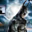 Freeflow Gold in Batman: Arkham Asylum