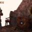 Music Minded in King's Quest