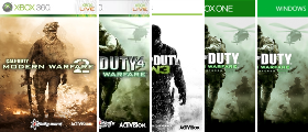 Call of Duty: Modern Warfare Series