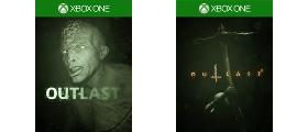 Outlast Series