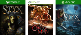 Of Orcs and Men Series