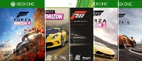 Forza Series