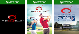 The Golf Club Series