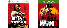 Red Dead Series