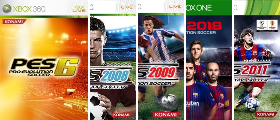 Pro Evolution Soccer Series