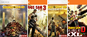 Serious Sam Series