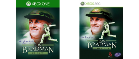 Don Bradman Cricket Series