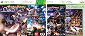 Dynasty Warriors: Gundam Series