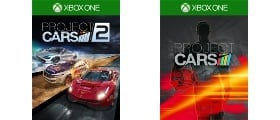 Project Cars Series