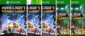 Minecraft: Story Mode Series