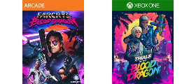 Blood Dragon Series