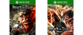 Attack On Titan Series
