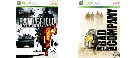 Battlefield: Bad Company Series