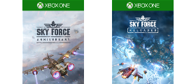 Sky Force Series