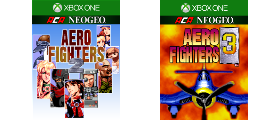 Aero Fighters Series