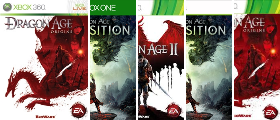 Dragon Age Series
