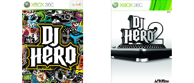 DJ Hero Series