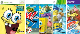 SpongeBob Series