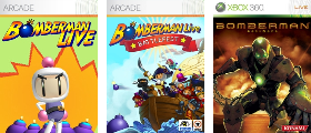 Bomberman Series