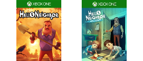 Hello Neighbor Series