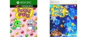 Puzzle Bobble Series